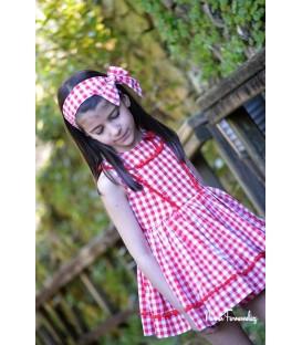 Vestido Scarlet Noma Fernandez