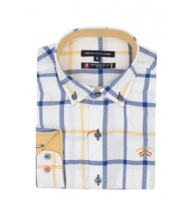 Camisa Spagolo