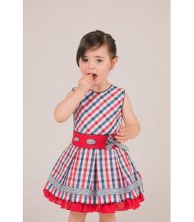 Vestido Marinero Loan Bor