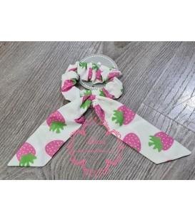 Coletero Pelo Fresas Monpetit Bonbon