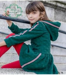 Vestido Verde Nekenia