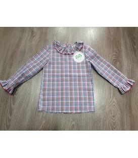 Camisa Denin Badum Badero
